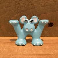 ALPHA Critters Wippo PVC Figure/アルファクリッターズ ウィッポ PVCフィギュア/190807-16