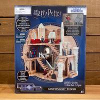 Harry Potter  Gryffindor Tower Playset/ハリーポッター グリフィンドールタワー プレイセット/191108-1