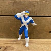 X-MEN Cyclops PVC Figure/X-MEN サイクロップス PVCフィギュア/191111-9