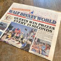 Disney Walt Disney World News 【September Edition】/ディズニー ウォルトディズニーワールドニュース/210905-2