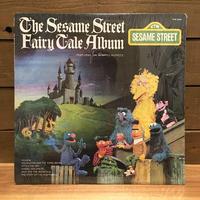 SESAME STREET Record/セサミストリート レコード/190920-3