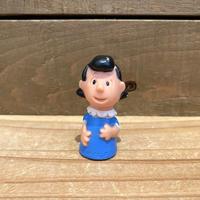 PEANUTS Lucy Van Pelt Figure/ピーナッツ ルーシー フィギュア/200301-5