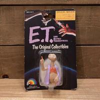 E.T. E.T.  PVC Figure/E.T. PVCフィギュア/210112-4