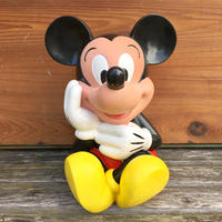 Disney Miskey Mouse Coin Bank/ディズニー ミッキー・マウス コインバンク/190902-1