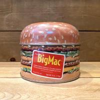 McDonald's Big Mac Tin/マクドナルド ビッグマック 缶/201222-5