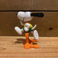 PEANUTS Snoopy PVC Figure/ピーナッツ スヌーピー PVCフィギュア/191022-6