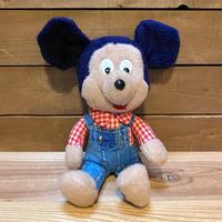 Disney Mickey Mouse Plush Doll/ディズニー ミッキー・マウス ぬいぐるみ/200426-7