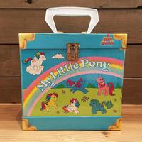 MY LITTLE PONY EP Record Box/マイリトルポニー EPレコード ボックス/180226-7