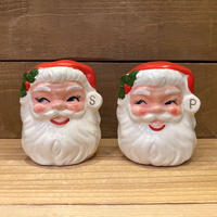 Santa  Claus Face S&P/サンタクロースフェイス ソルト&ペッパー/201119-13