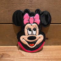 Disney Minnie Mouse Coin Purse/ディズニー ミニー・マウス コインパース/200116-7