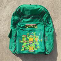 TURTLES Back Pack/タートルズ バックパック/190208-29