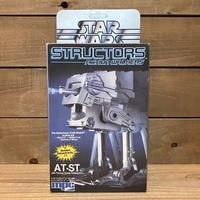 STAR WARS Structors At-St Action Kit/スターウォーズ At-St プラモデル/210403-9