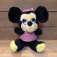 Disney Minnie Mouse Plush Doll/ディズニー ミニー・マウス ぬいぐるみ/210513−13