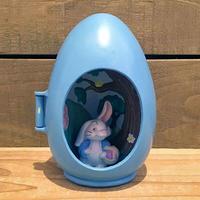 Easter Egg Bunny/イースターエッグ バニー/190128-3