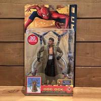 SPIDER-MAN  Doc Ock Figure/スパイダーマン Dr.オクトパス フィギュア/190823-5