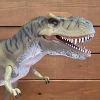 JP THE LOST WORLD Thrasher T-Rex Figure/ジュラシックパーク スラッシャー・ティラノサウルス フィギュア/190517-13