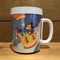 Disney WDW Plastic Mug/ディズニー ウォルトディズニーワールド プラスチックマグ/190822-4