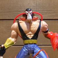 BATMAN Lethal Impact Bane Figure/バットマン ベイン フィギュア/200519-3