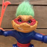 BATTLE TROLLS Nunchuk Troll Figure/バトルトロールズ ヌンチャクトロール フィギュア/200214-3