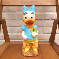 Disney Daisy Duck Bank/ディズニー デイジー・ダック バンク/170730-5