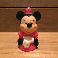 Disney Minnie Mouse Finger Puppet/ディズニー ミニーマウス フィンガーパペット/181005-5