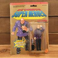DC COMICS DC Super Heroes Lex Luthor Figure/DCコミック DCスーパーヒーローズ レックス・ルーサー フィギュア/190129-7
