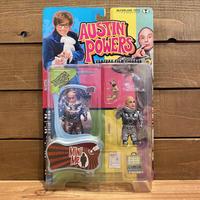AUSTIN POWERS Mini Me Figure/オースティン・パワーズ ミニ・ミー フィギュア/200115-12