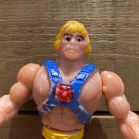 MOTU Bootleg He-man Figure/マスターズオブザユニバース ブートレグ・ヒーマン フィギュア/200124-14