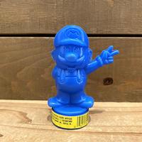 SUPER MARIO  Mario Candy Container/スーパーマリオ マリオ キャンディコンテナ/200120-3