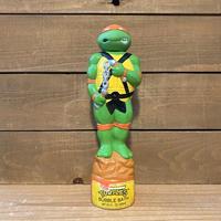 TURTLES Michaelangelo Bubble  Bath Bottle/タートルズ ミケランジェロ バブルバスボトル/200824-6