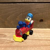 Disney Donald Duck Diecast Car/ディズニー ドナルド・ダック ダイキャストカー/191125-5