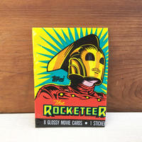 ROCKETEER Trading Card/ロケッティア トレーディングカード/200314-1
