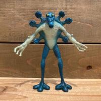 MIB Mikey Bendable Figure/メンインブラック マイキー ベンダブルフィギュア/191112-5
