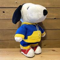PEANUTS Snoopy Dancing Doll/ピーナッツ スヌーピー ダンシングドール/200727-1