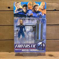 Fantastic Four Invisible Woman  Figure/ファンタスティックフォー インビジブルウーマン フィギュア/200508-15