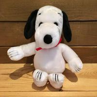 PEANUTS Snoopy Plush Doll/ピーナッツ スヌーピー ぬいぐるみ/190321-8