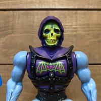 MOTU Battle Armor Skeletor Figure/マスターズオブザユニバース バトルアーマー・スケルター フィギュア/200908-9