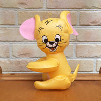 TOM & JERRY Jerry Inflatable Toy/トムとジェリー ジェリー 空ビ人形/170508-10