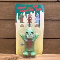 Sharp Horn Wind Up Walking Toy/シャープホーン ワインドアップウォーキングトイ/191202-7