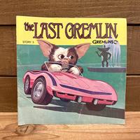 GREMLINS Story & Record Book [5]/グレムリン ストーリー&レコード ブック[5]/191208-6