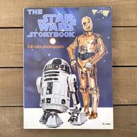 STAR WARS ANH Story Book/スターウォーズ 新たなる希望 ストーリーブック/191119-3