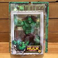 HULK Twist'n Slam Hulk Figure/ハルク フィギュア/190929-3