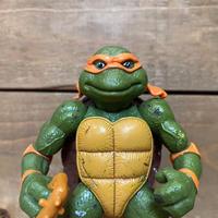 TURTLES Movie Star Mike Figure/タートルズ ムービースター・ミケランジェロ フィギュア/210510−13