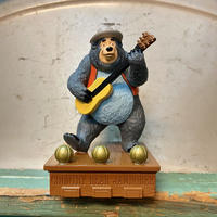 COUNTRY BEARS Big Al Figure/カントリーベア ビッグ・アル フィギュア/200229-8