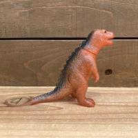 恐竜 イグアノドン ソフビ/191130-10