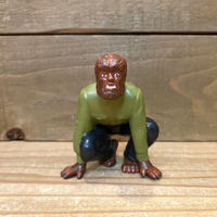 U.S.MONSTERS Wolfman PVC Figure/ユニバーサルスタジオモンスターズ ウルフマン PVCフィギュア/201207-5