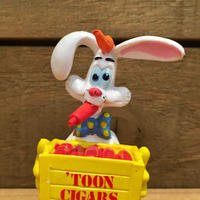 Who Framed ROGER RABBIT Roger Rabbit PVC Figure/ロジャーラビット PVCフィギュア/190608-8