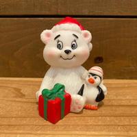 Christmas Vinyl Toy/クリスマス ミニソフビ/191106-9