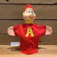 Alvin and the Chipmunks Alvin Hand Puppet/アルビンとチップマンクス アルビン ハンドパペット/200411-10