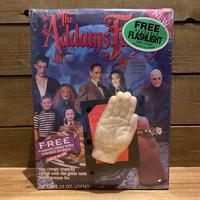 The Addams Family Cereal/アダムスファミリー シリアル/191101-2
